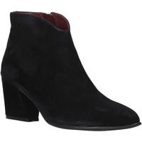 Topánky Ženy Čižmičky Bueno Shoes 20WR5102 čierna