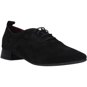 Topánky Ženy Derbie Bueno Shoes 20WR3003 čierna