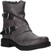 Topánky Ženy Čižmičky Bueno Shoes 8K3502 Šedá
