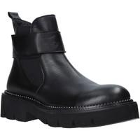 Topánky Ženy Čižmičky Bueno Shoes 20WR3404 čierna
