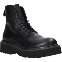 Topánky Ženy Polokozačky Bueno Shoes 20WR3405 čierna