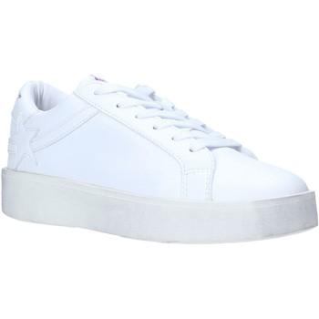Topánky Ženy Nízke tenisky Shop Art SA030060 Biely