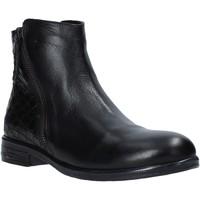 Topánky Ženy Čižmičky Bueno Shoes 20WR4601 čierna