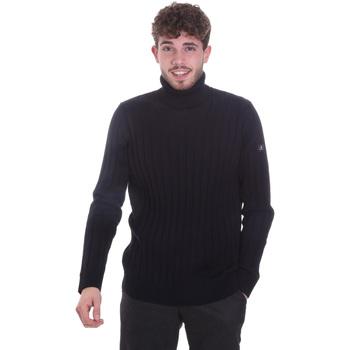 Oblečenie Muži Svetre Navigare NV10311 33 Modrá