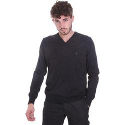 Oblečenie Muži Svetre Navigare NV11006 20 čierna