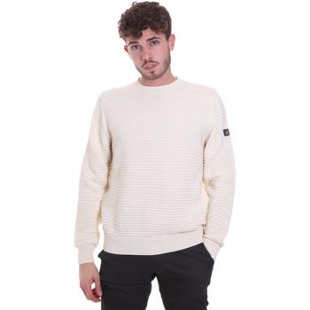 Oblečenie Muži Svetre Navigare NV10325 30 Biely