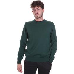 Oblečenie Muži Svetre Navigare NV10217 30 Zelená