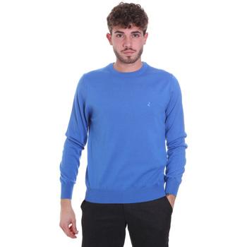 Oblečenie Muži Svetre Navigare NV11006 30 Modrá