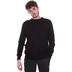 Oblečenie Muži Svetre Navigare NV11006 30 čierna