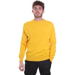 Oblečenie Muži Svetre Navigare NV11006 30 žltá