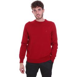 Oblečenie Muži Svetre Navigare NV11006 30 Červená