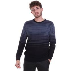 Oblečenie Muži Svetre Navigare NV10299 30 Modrá