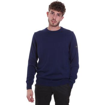 Oblečenie Muži Svetre Navigare NV12002 30 Modrá