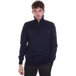 Oblečenie Muži Svetre Navigare NV10291 51 Modrá