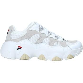 Topánky Ženy Nízke tenisky Fila 1011103 Biely