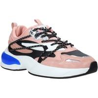Topánky Ženy Nízke tenisky Fila 1011014 Ružová