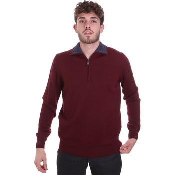 Oblečenie Muži Svetre Navigare NV12006 51 Červená