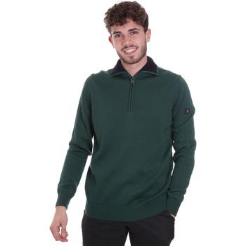 Oblečenie Muži Svetre Navigare NV12006 51 Zelená