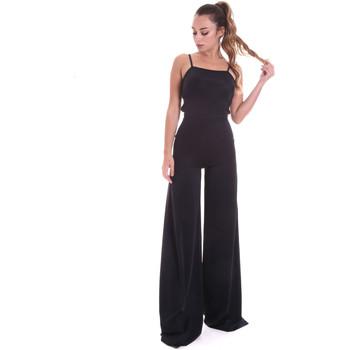 Oblečenie Ženy Súpravy vrchného oblečenia Fornarina SE178D88JG1400 čierna