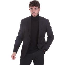 Oblečenie Muži Saká a blejzre Sseinse GAI651SS Šedá