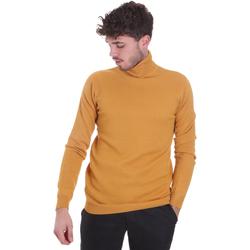 Oblečenie Muži Svetre Sseinse MI1671SS žltá