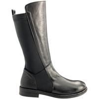 Topánky Ženy Polokozačky Bueno Shoes 20WR3707 čierna