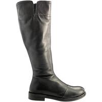 Topánky Ženy Polokozačky Bueno Shoes 20WR3709 čierna