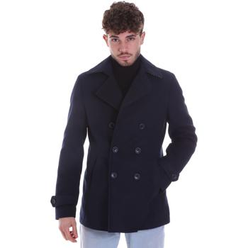 Oblečenie Muži Kabáty Sseinse GBI625SS Modrá
