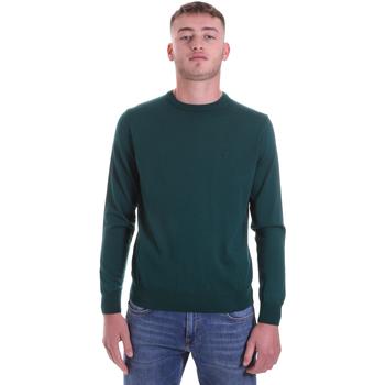Oblečenie Muži Svetre Navigare NV11006 30 Zelená