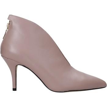 Topánky Ženy Nízke čižmy Gold&gold B20 GD262 Ružová
