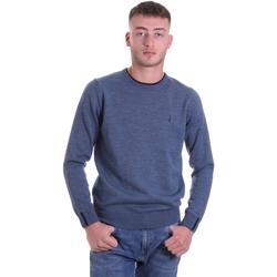 Oblečenie Muži Svetre Navigare NV10217 30 Modrá