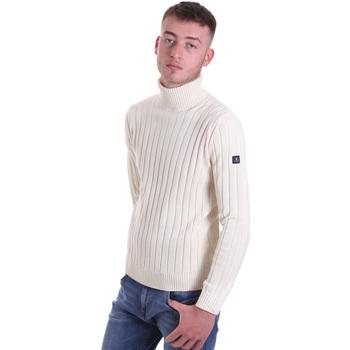 Oblečenie Muži Svetre Navigare NV10311 33 Biely