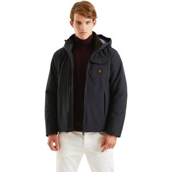 Oblečenie Muži Parky Refrigiwear RM0G11600XT2429 Modrá