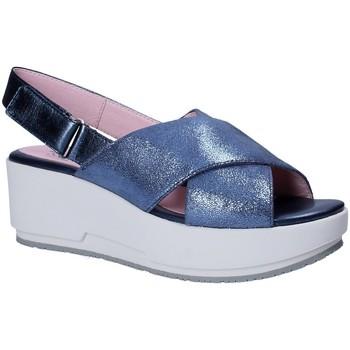Topánky Ženy Sandále Stonefly 110333 Modrá