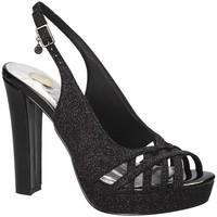 Topánky Ženy Lodičky Osey SA0552 čierna