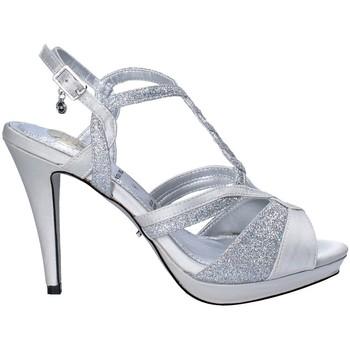 Topánky Ženy Sandále Osey SA0559 Šedá