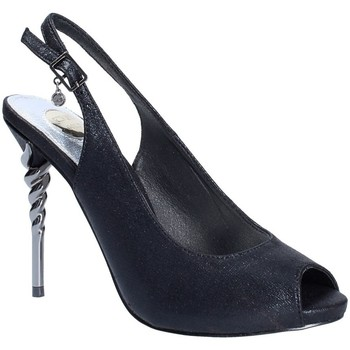 Topánky Ženy Lodičky Osey SA0554 čierna