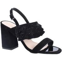 Topánky Ženy Sandále Alma En Pena V18281 čierna