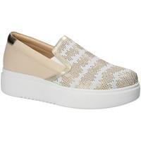 Topánky Ženy Slip-on Exton E02 Ružová