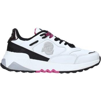 Topánky Ženy Nízke tenisky Invicta CL02502A Biely