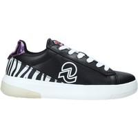 Topánky Ženy Nízke tenisky Invicta CL02512A čierna