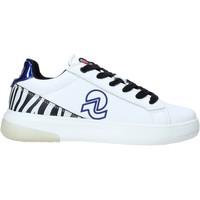 Topánky Ženy Nízke tenisky Invicta CL02512A Biely