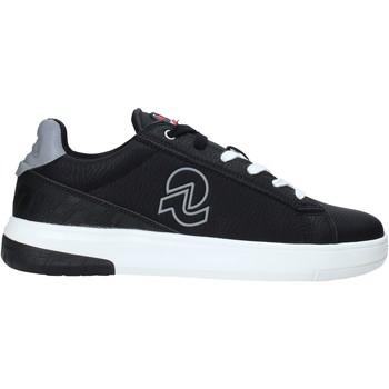 Topánky Muži Nízke tenisky Invicta CM02030A čierna