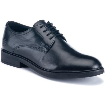 Topánky Muži Nízke tenisky Lumberjack SM99704 002 B01 čierna