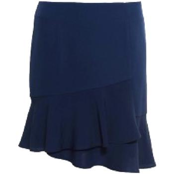 Oblečenie Ženy Sukňa Smash S1828428 Modrá