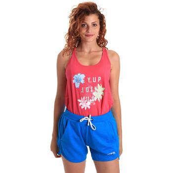 Oblečenie Ženy Súpravy vrchného oblečenia Key Up 5K78A 0001 Ružová