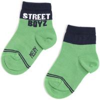 Doplnky Ponožky Melby 20S7750 Zelená