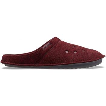 Topánky Muži Papuče Crocs 203600 Červená