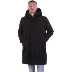 Oblečenie Muži Kabáty Antony Morato MMCO00691 FA600199 čierna