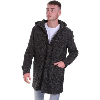 Oblečenie Muži Kabáty Antony Morato MMCO00714 FA550081 Šedá